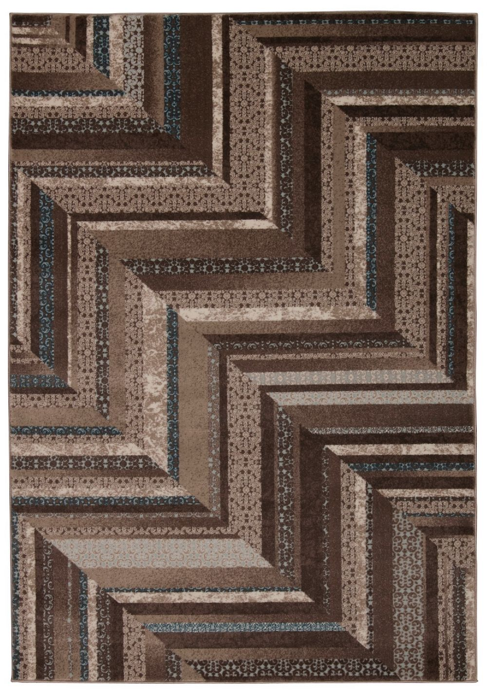 nourison soho contemporary area rug collection