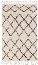 Surya Contemporary Sherpa Area Rug Collection