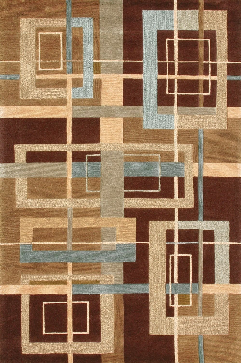 loloi abacus contemporary area rug collection