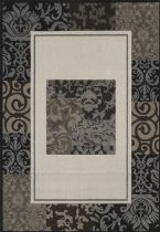 United Weavers Contemporary Townshend Collection Mirror Area Rug Collection