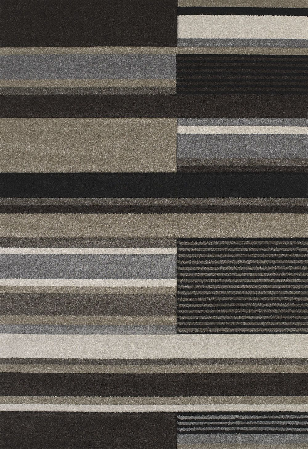 united weavers townshend  soundtrack solid/striped area rug collection