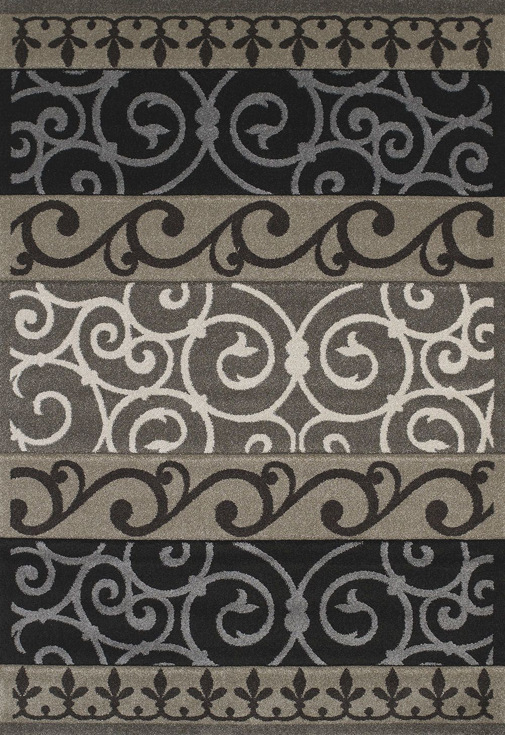 united weavers townshend  turner contemporary area rug collection