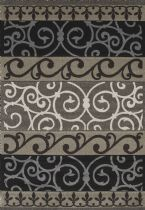 United Weavers Contemporary Townshend Collection Turner Area Rug Collection