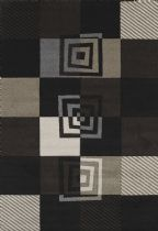 United Weavers Contemporary Townshend Collection Vibes Area Rug Collection