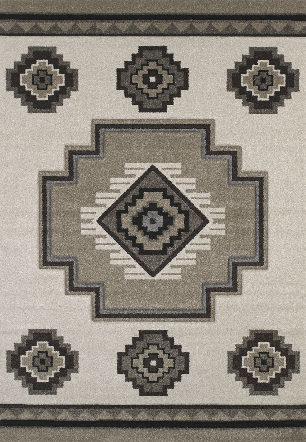 united weavers townshend  mountain southwestern/lodge area rug collection