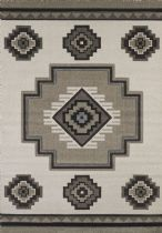 United Weavers Southwestern/Lodge Townshend Collection Mountain Area Rug Collection
