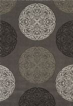 United Weavers Contemporary Townshend Collection Gaze Area Rug Collection