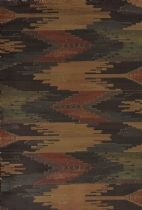 United Weavers Southwestern/Lodge Genesis Area Rug Collection
