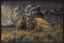 United Weavers Animal Inspirations Ww Lic Des Genesis Rm Distant Thunder Area Rug Collection