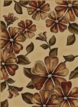 United Weavers Country & Floral China Garden Bloom Area Rug Collection