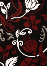 United Weavers Contemporary Cristall Collection Chivas Area Rug Collection