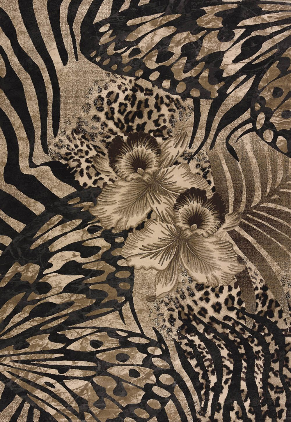 united weavers shelby  carbo bone country & floral area rug collection