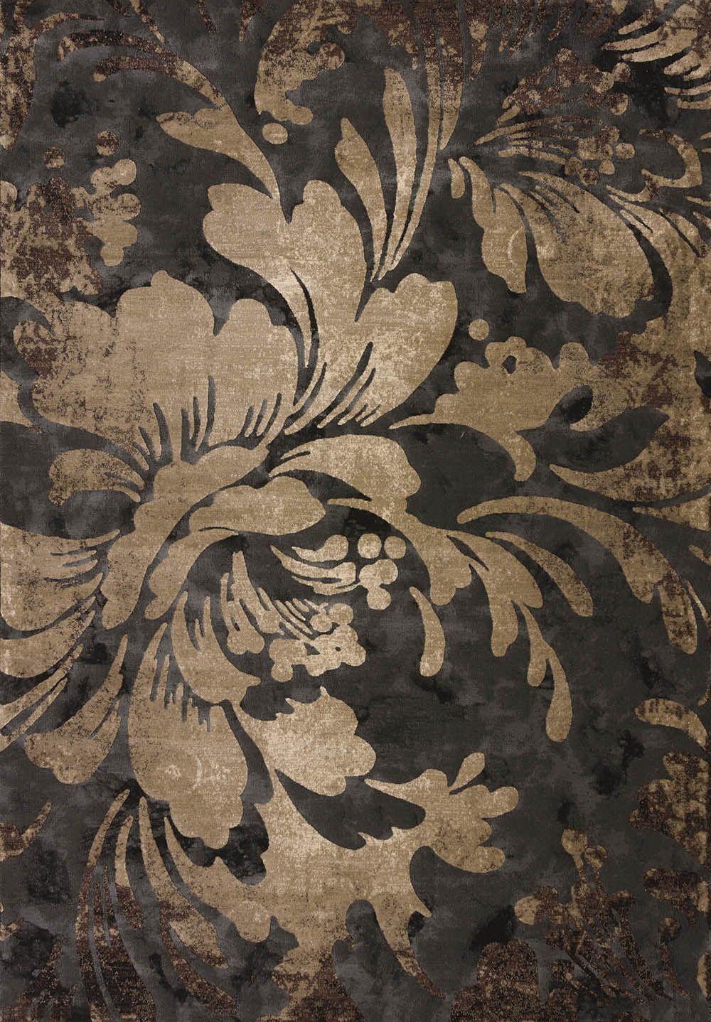 united weavers shelby  posh country & floral area rug collection