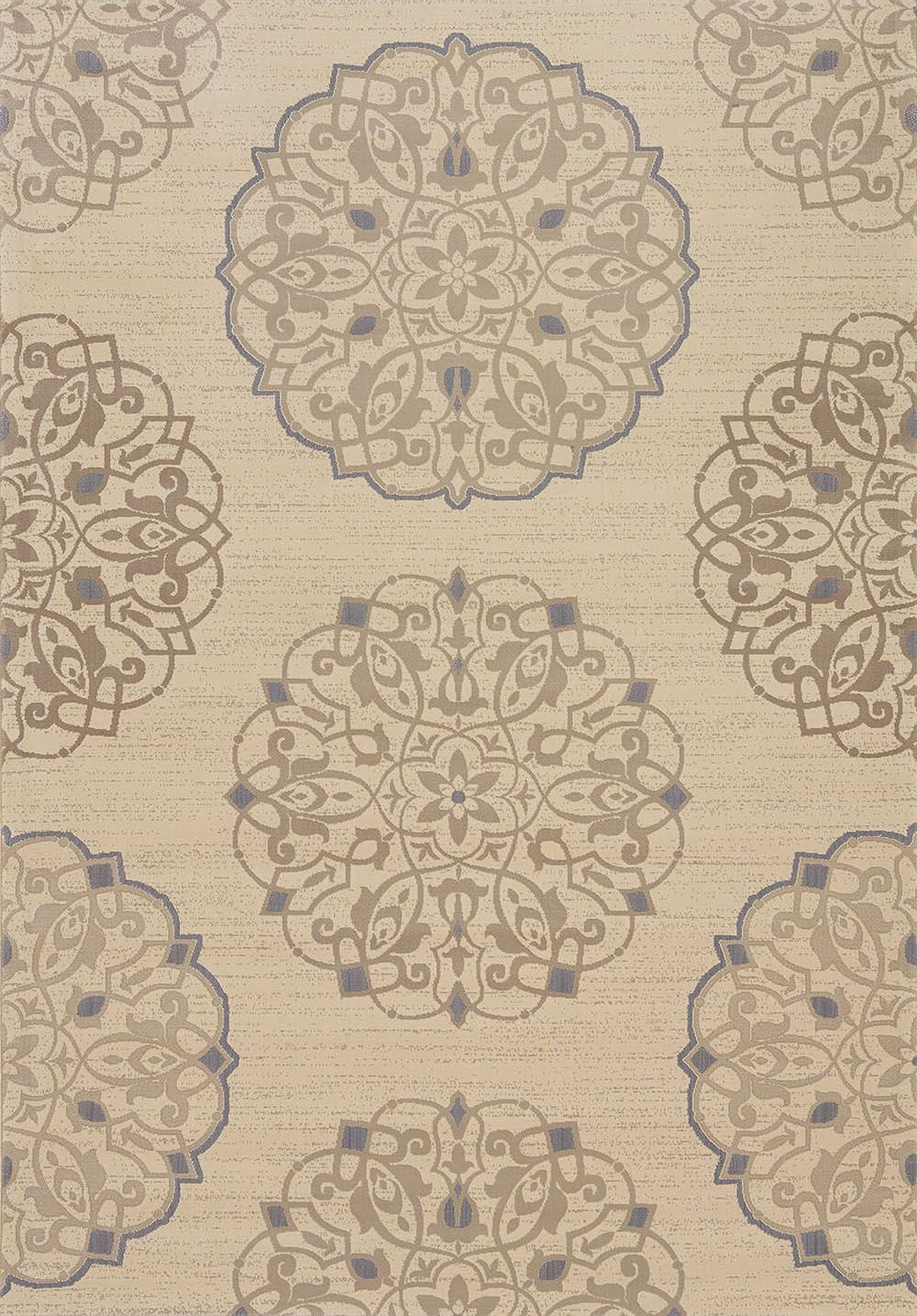 united weavers subtleties julian country & floral area rug collection