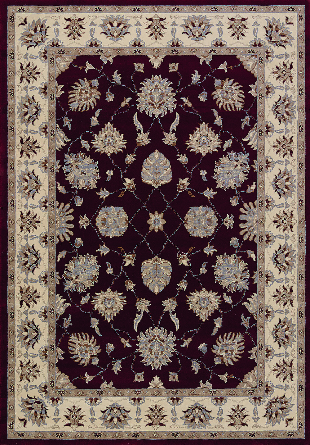 united weavers subtleties sacha traditional area rug collection