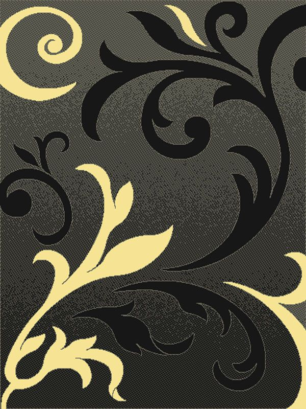 united weavers savannah soiree country & floral area rug collection