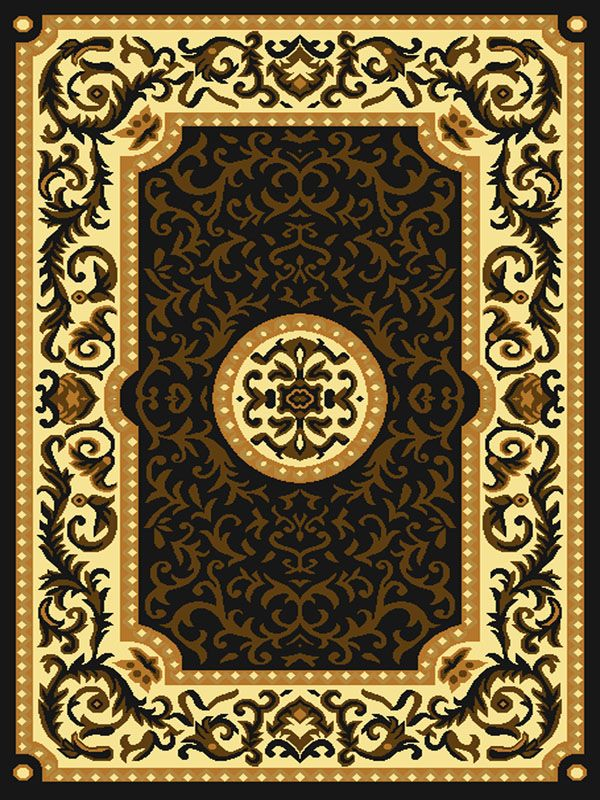 united weavers savannah tisdell traditional area rug collection