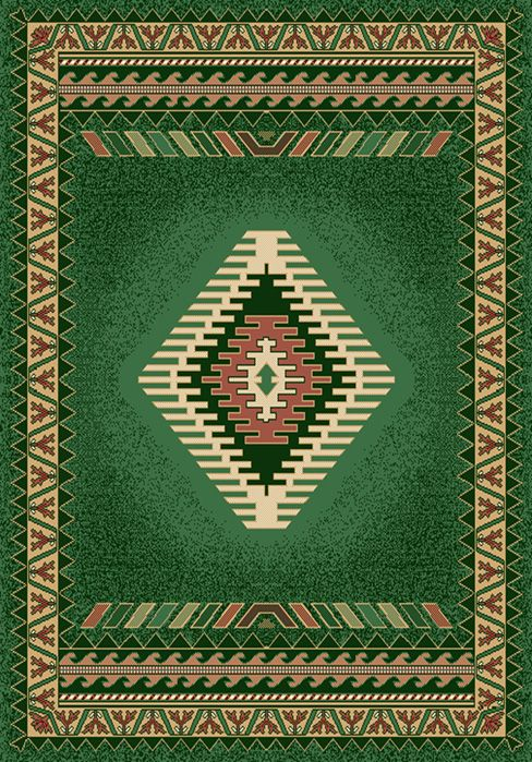 united weavers manhattan tucson southwestern/lodge area rug collection