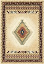 United Weavers Southwestern/Lodge Manhattan Tucson Area Rug Collection