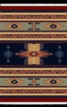 United Weavers Southwestern/Lodge Manhattan Phoenix Area Rug Collection