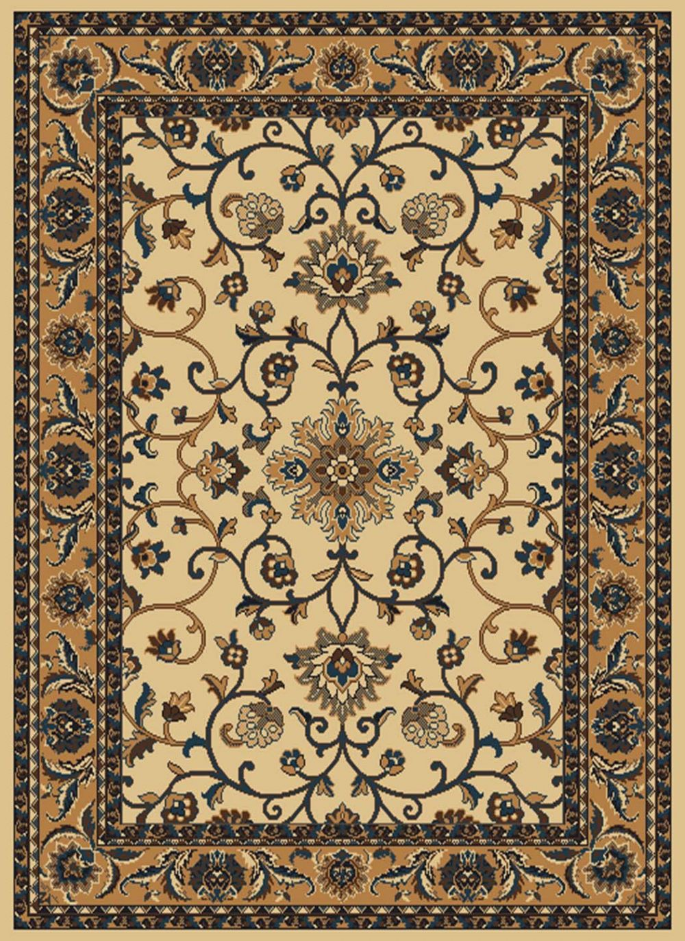 united weavers manhattan columbia traditional area rug collection
