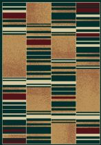 United Weavers Contemporary Manhattan Bridges Area Rug Collection