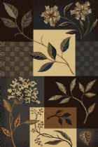 United Weavers Contemporary Manhattan Jasmine Area Rug Collection