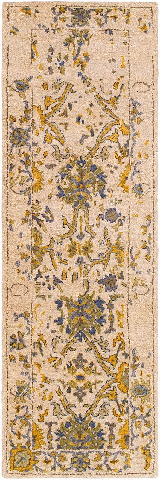 surya castello traditional area rug collection