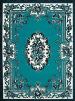 United Weavers Traditional Caf_ Area Rug Collection