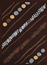 United Weavers Contemporary Cafe Area Rug Collection