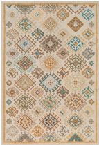 FaveDecor Traditional Qroeprouis Area Rug Collection