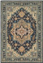 Surya Traditional Tabriz Area Rug Collection