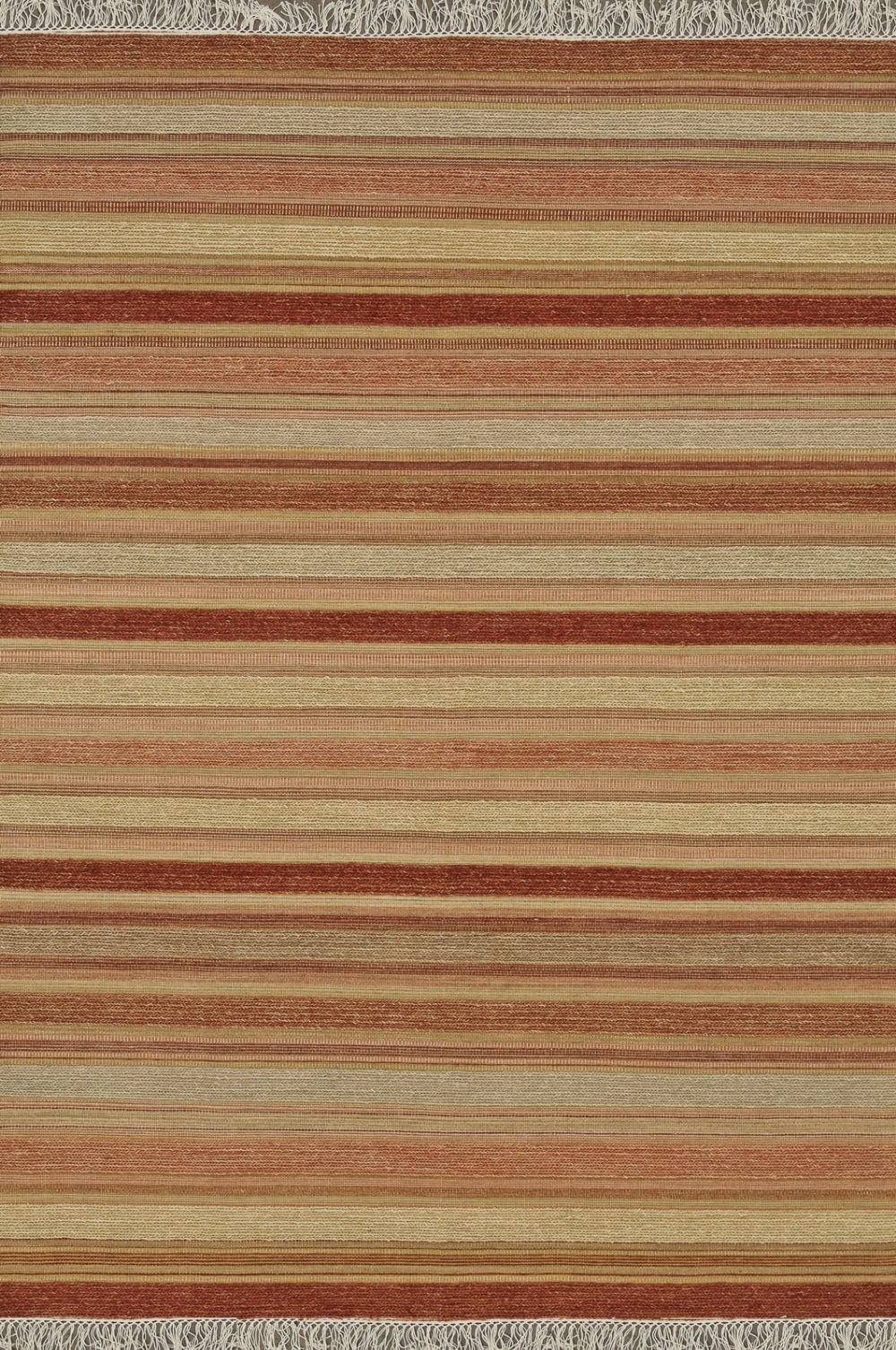 loloi camden solid/striped area rug collection