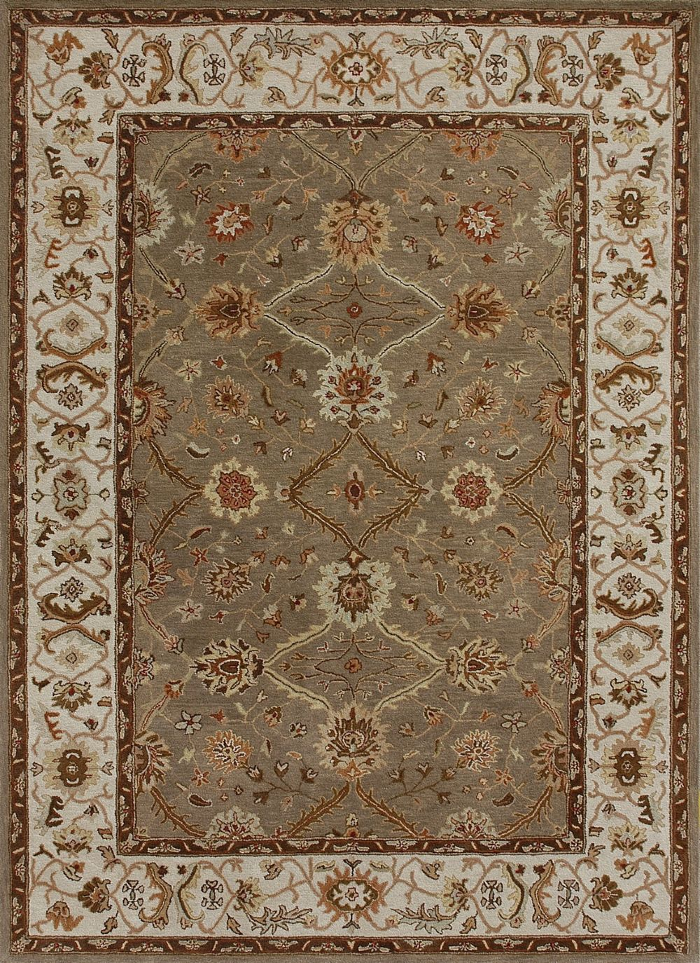 loloi elmwood traditional area rug collection