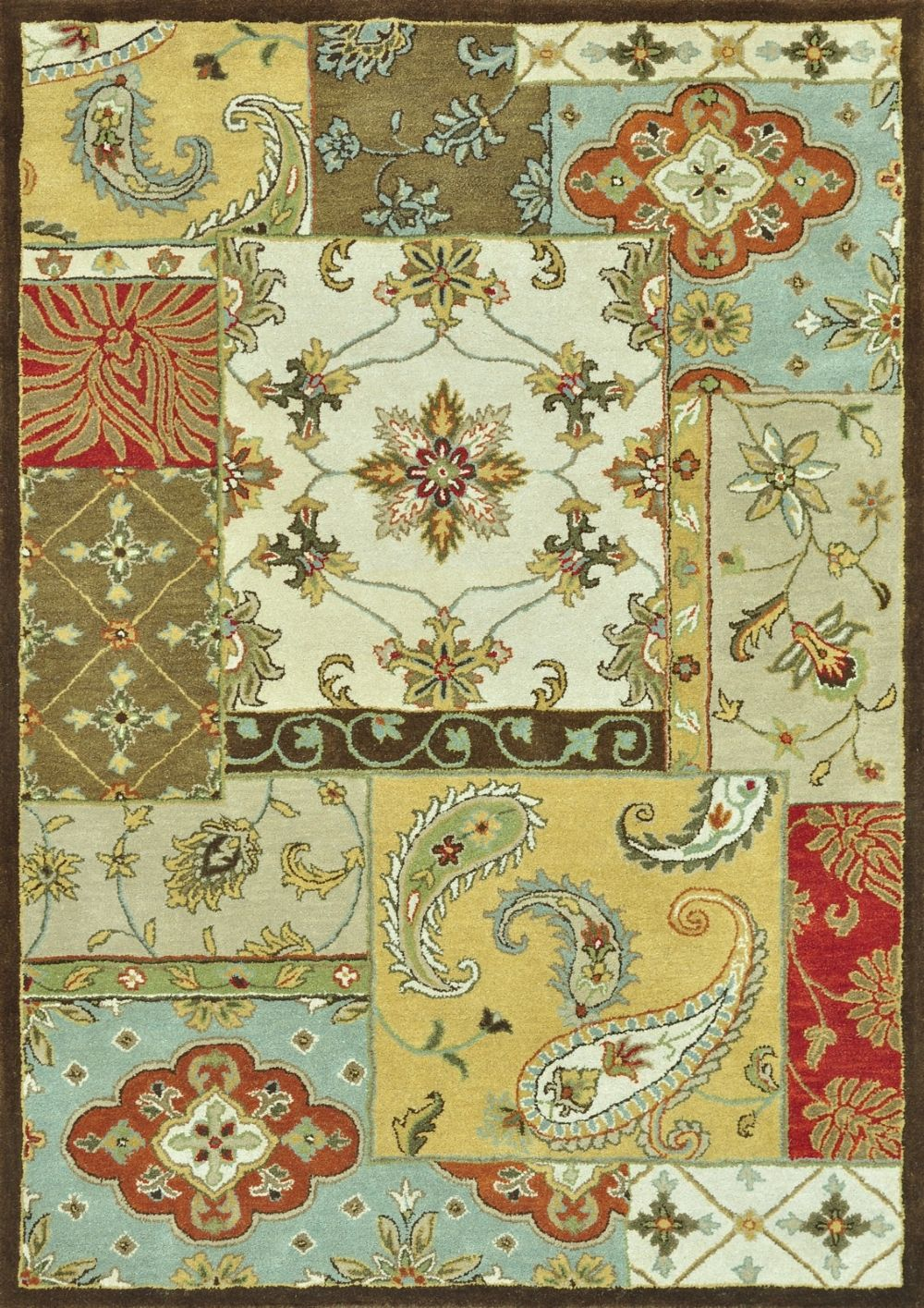 loloi elmwood contemporary area rug collection