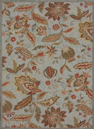 Loloi Country & Floral Francesca Area Rug Collection