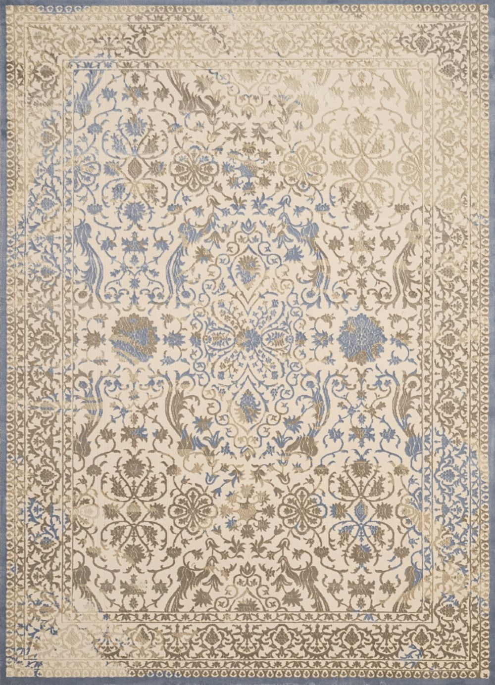 united weavers dais country & floral area rug collection