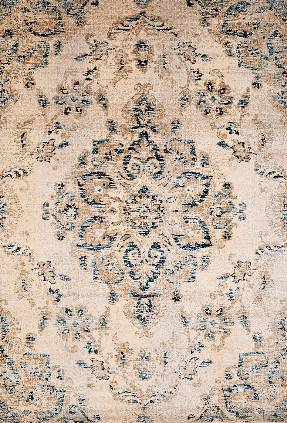 united weavers jules country & floral area rug collection