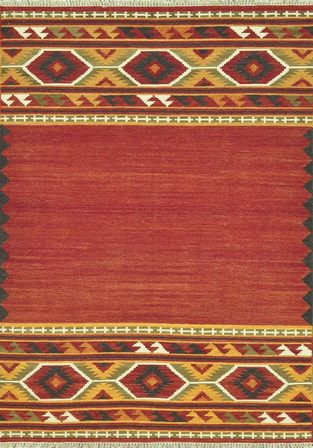 loloi isara southwestern/lodge area rug collection