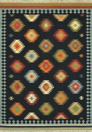 Loloi Southwestern/Lodge Isara Area Rug Collection