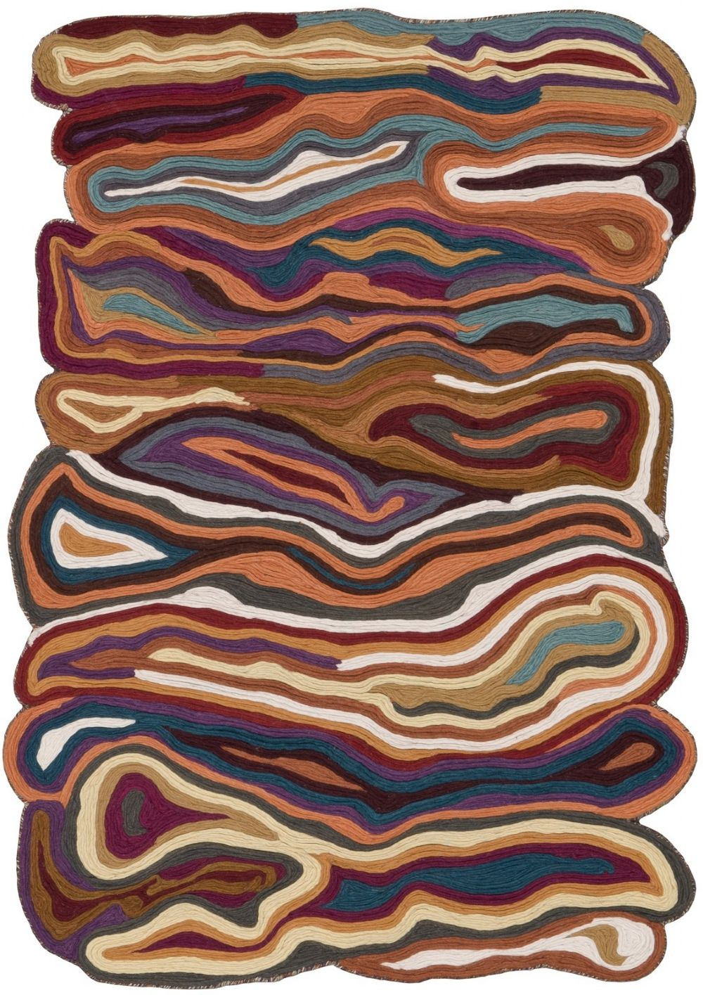 loloi jubilee contemporary area rug collection