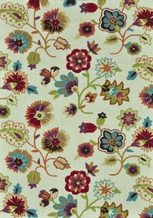 Loloi Country & Floral Juliana Area Rug Collection