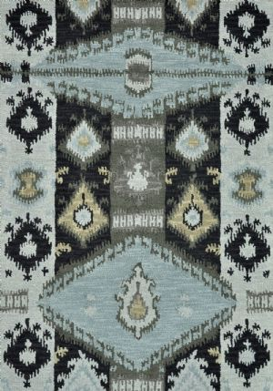 Loloi Contemporary Milano Area Rug Collection