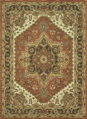 Loloi European Maple Area Rug Collection