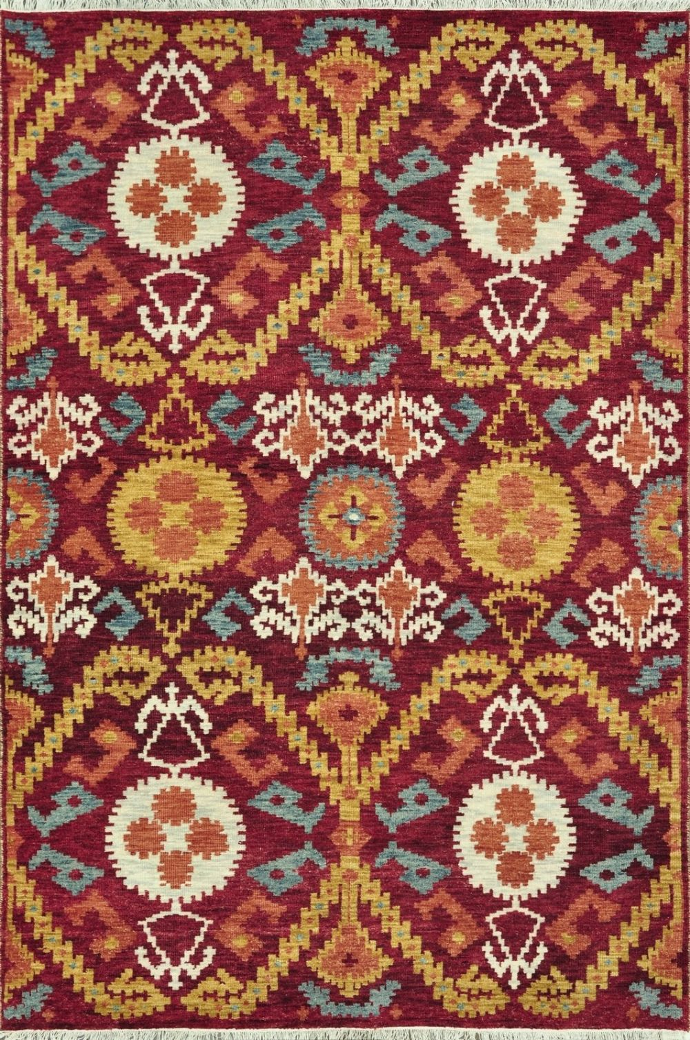 loloi spencer contemporary area rug collection