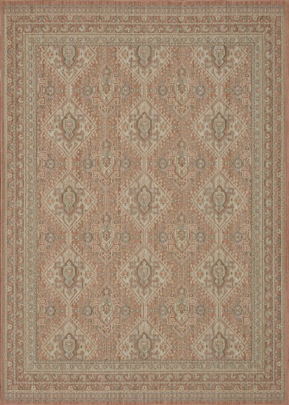 loloi stamos traditional area rug collection