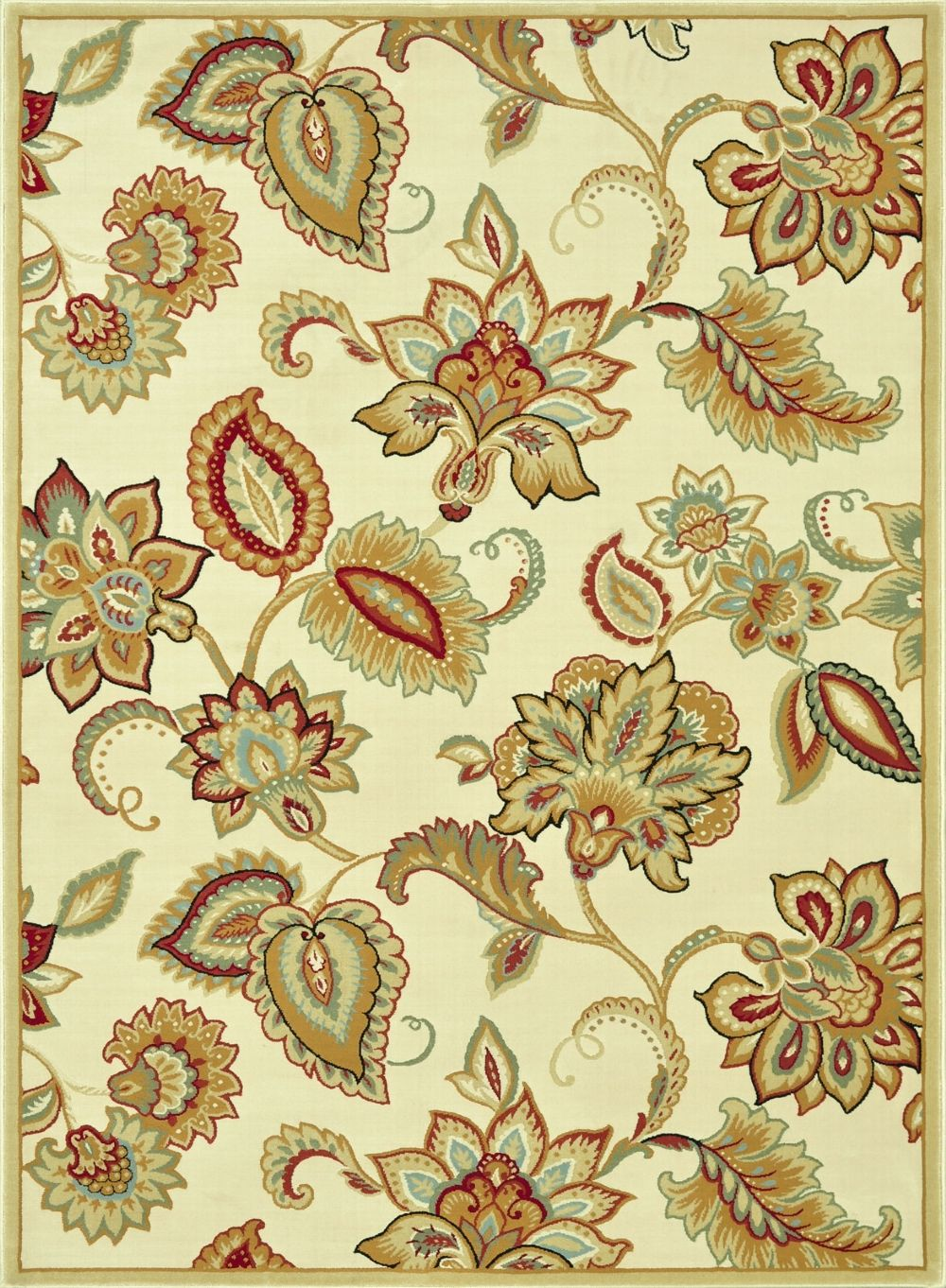 loloi wynn country & floral area rug collection