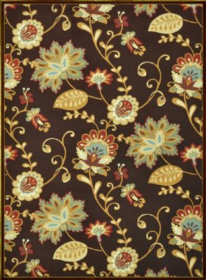 Loloi Country & Floral Wynn Area Rug Collection