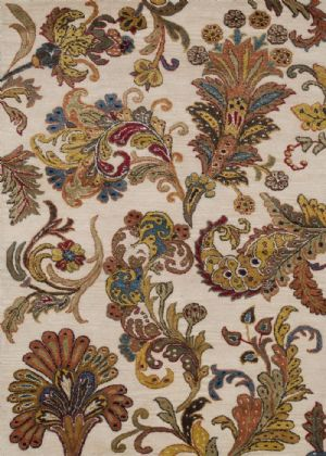 Loloi Country & Floral Willow Area Rug Collection