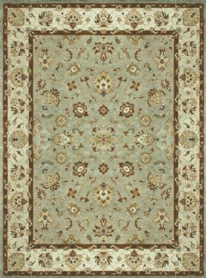 Loloi Traditional Yorkshire Area Rug Collection